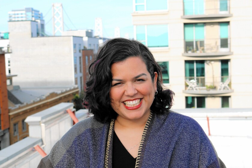 How I Made It: GitHub's Nicole Sanchez leads the charge for diversity