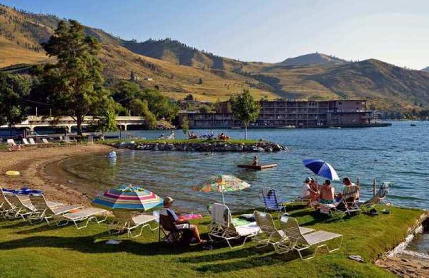 Campbell's Resort