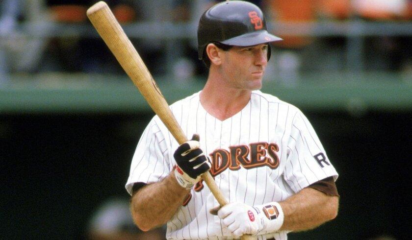 1985: Five Padres start game