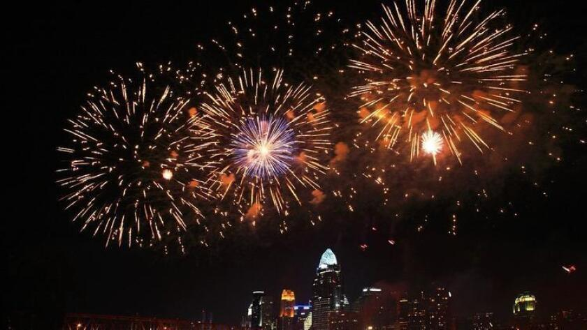 Check out our complete guide of everywhere to watch the fireworks in San Diego here.