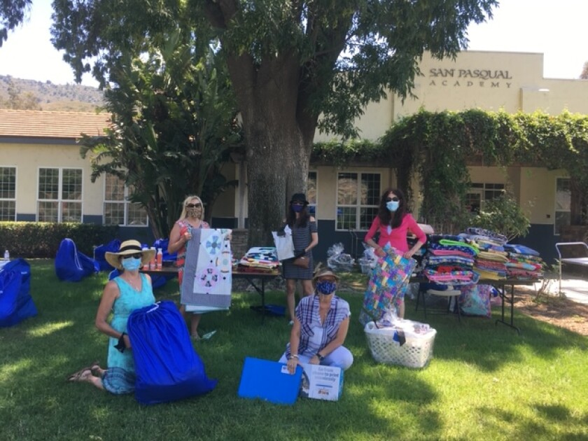 Friends of San Pasqual Academy