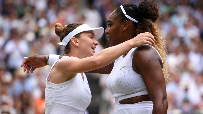 Day Twelve: The Championships - Wimbledon 2019