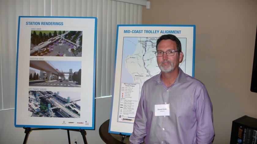 SANDAG communications director Dave Hicks welcomes project inqueries at david.hicks@sandag.org or (619) 481-7802.