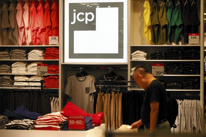 Are J.C. Penney's turnaround moves wise or foolish?