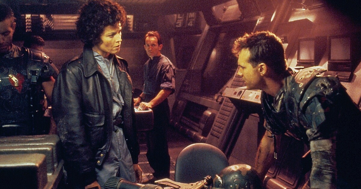 Movies on TV this week Sept. 15, 2019: 'Alien,' 'Aliens' and more