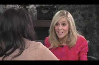 Judith Light talks about her role on 'Transparent'