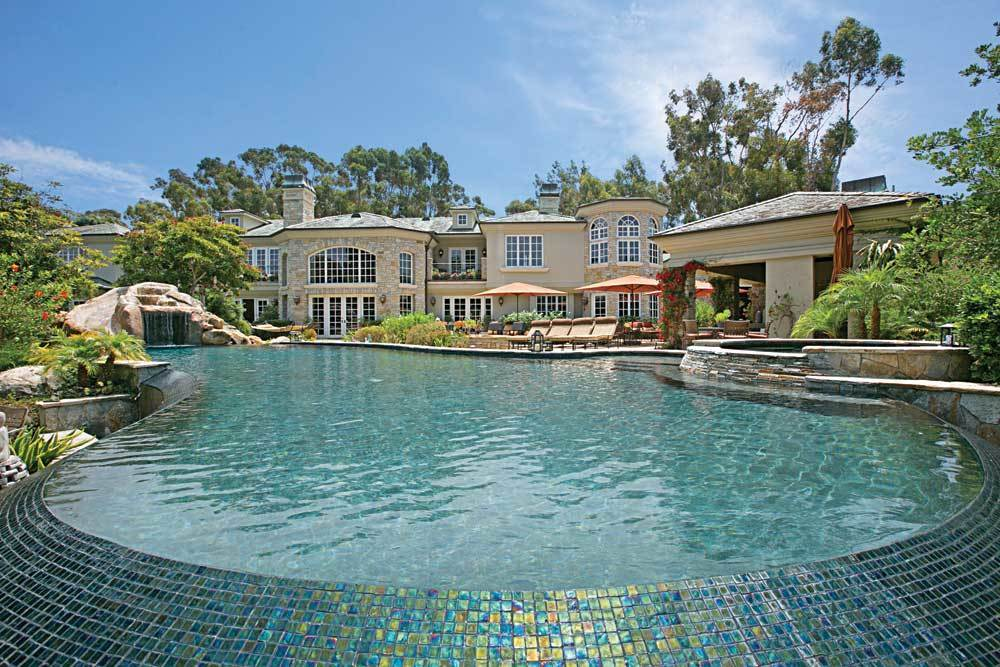Home of the Week, 6397 Clubhouse Drive Rancho Santa Fe, CA 92067