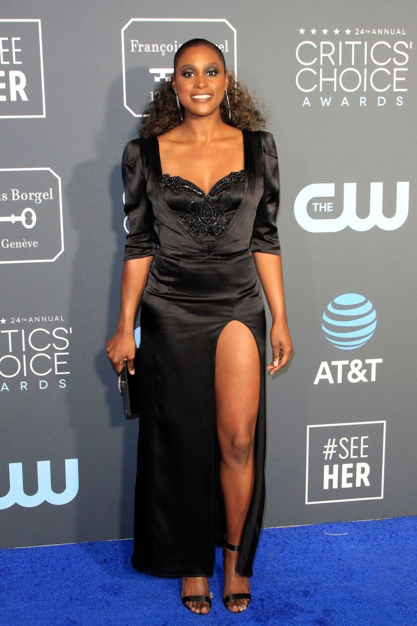 24th Annual Critics' Choice Awards, Santa Monica, USA - 13 Jan 2019