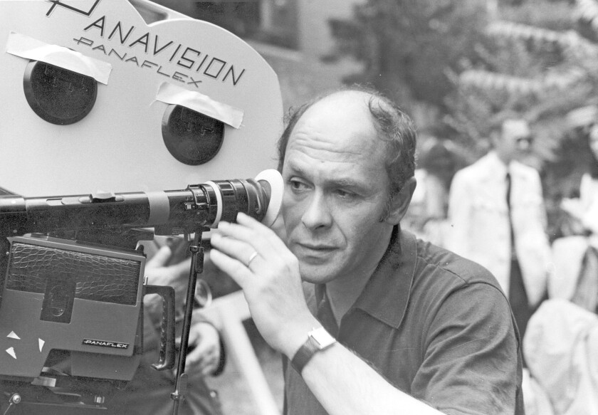 Frank Yablans, who worked his way up to become head of Paramount Pictures by the time he was in his mid-30s, died Thursday. He was 79.