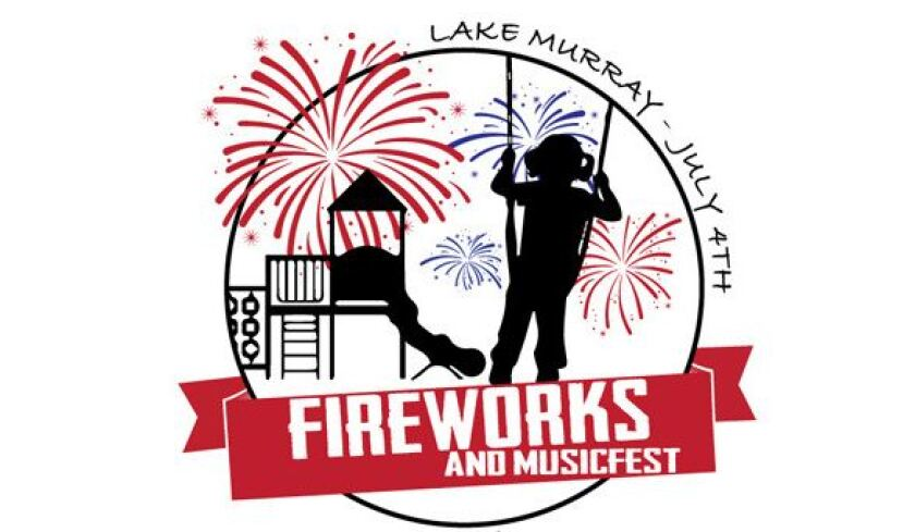 The Lake Murray Fireworks and Musicfest has been canceled this year as a precaution because of the coronavirus pandemic.