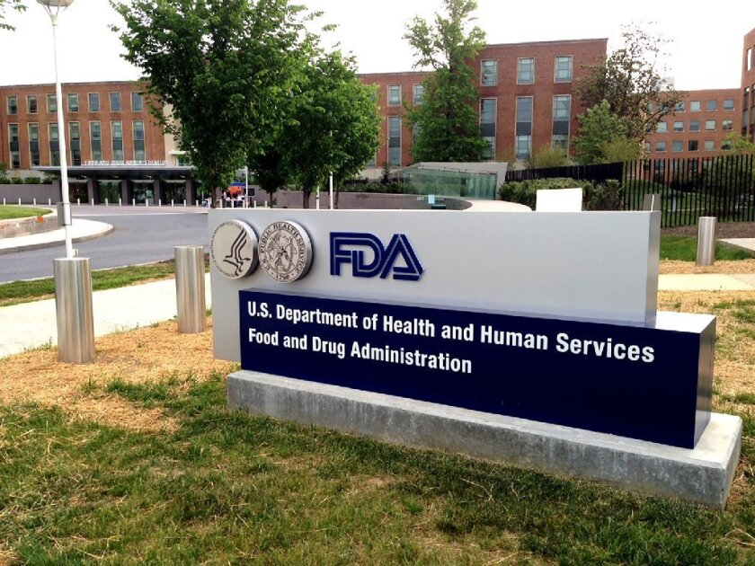 The Food and Drug Administration, whose headquarters in Silver Spring, Md., are shown, said it received 50 reports last year on possible infections or contamination tied to bronchoscopes.