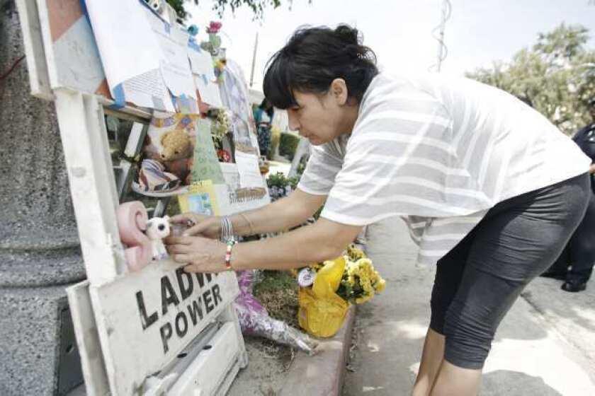 San Fernando Valley roundup: Driver pleads not guilty in electrocution deaths of Good Samaritans, Pacoima man sentenced in San Fernando Valley robbery spree