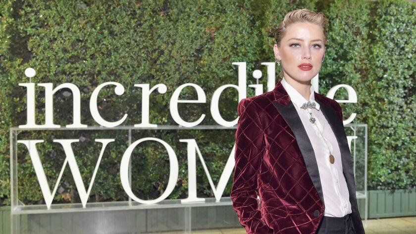 PORTER Incredible Women Gala 2018