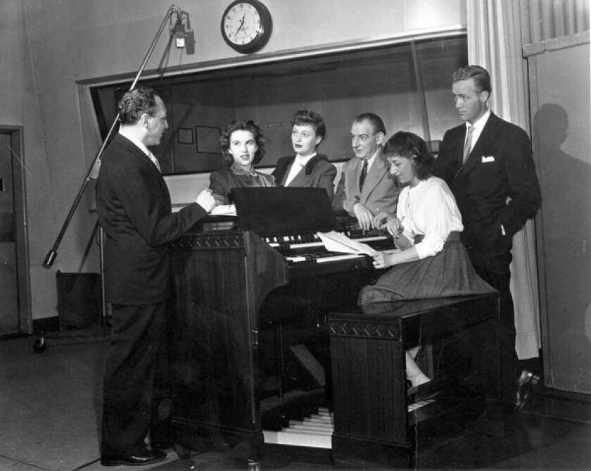 """Years on TV: 1952-2009 (an earlier radio show, pictured, started in 1937) Channel: CBS Noteworthy actors: After leaving its roots in radio, the long-running TV show had a cast that included eventual """"Heroes"""" star Hayden Panettiere and actor Christopher Walken. See who else got their start on """"Guiding Light. The plot: What started as a tale about a widowed reverend who kept a light on his desk as a sign of comfort evolved to include marital conflicts, class distinctions and feuding families. The TV show, which dropped the """"The"""" from its name in the 1970s, is credited with being the longest-running American soap opera."""