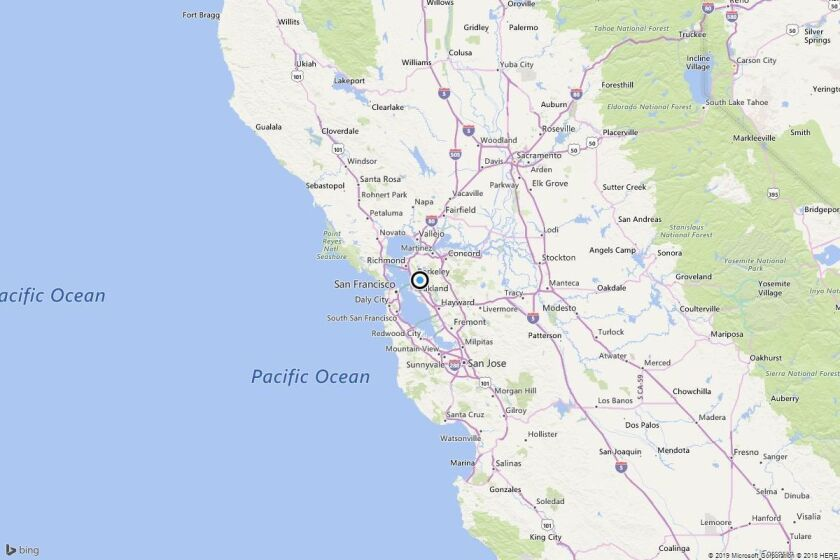 Second earthquake in two days wakes up Bay Area - Los ... on alameda county, san francisco bay, marin county, pittsburg california map, oakland california map, santa rosa, san jose, northern california, mountain view california map, san diego earthquake fault zone map, fairfield california map, richmond california map, santa rosa mountain trail map, southern california, southern california map, santa cruz california map, orange county, san francisco, east bay, fresno california map, santa clara, east bay california map, central coast california map, santa rosa california map, peninsula california map, california california map, san jose california map, northern california map, silicon valley, santa clara county, palo alto, golden gate bridge, south bay california map, san mateo county, sonoma county, los angeles california map, santa clara california map,