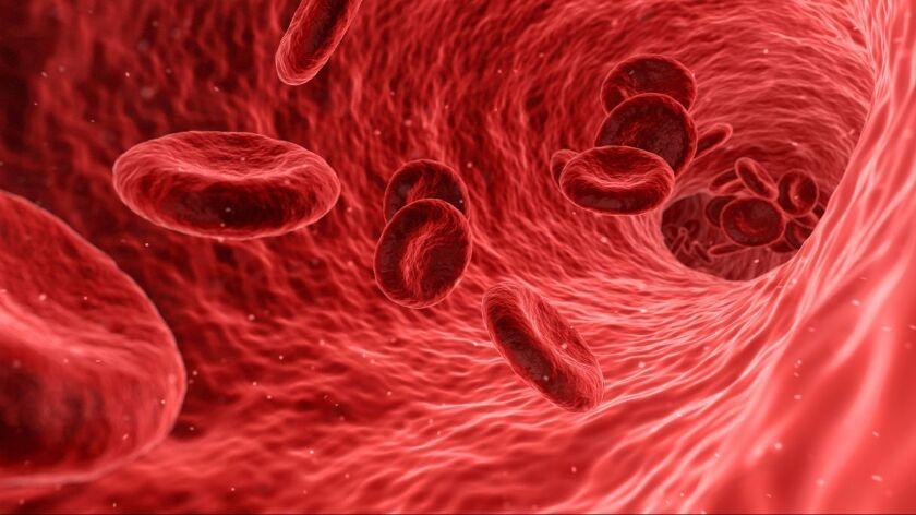 Red blood cells can be used to ease autoimmune reactions, according to a new study.
