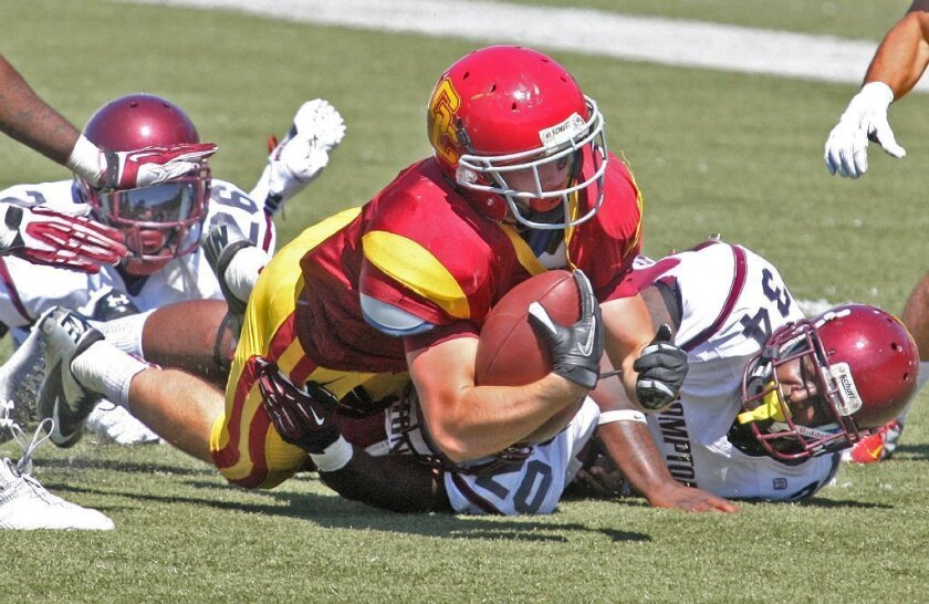 Glendale Community College football snaps home-losing streak