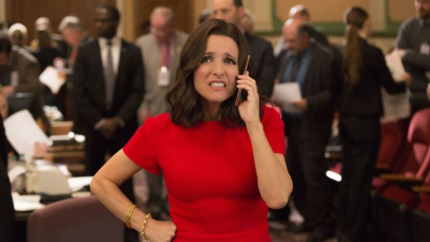 Emmy predictions: Don't bet against Julia