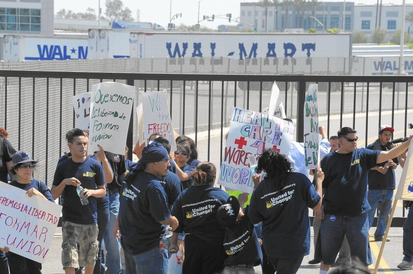 NLRB says companies are on the hook for contractors' labor violations