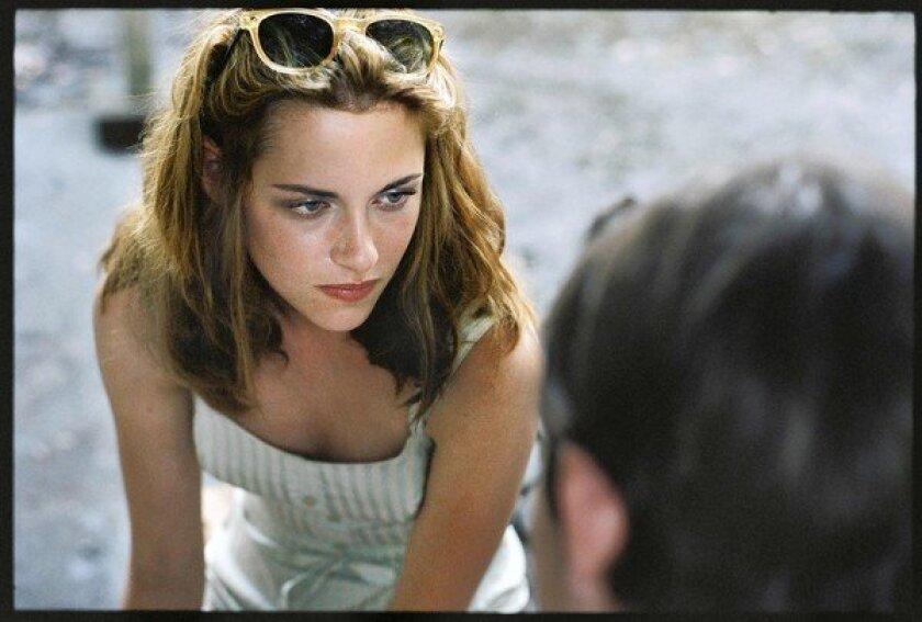 "Kristen Stewart stars in ""On the Road."""