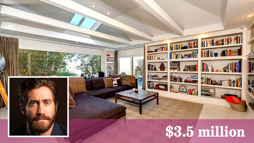 Hot Property   Jake Gyllenhaal