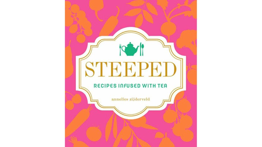 'Steeped'