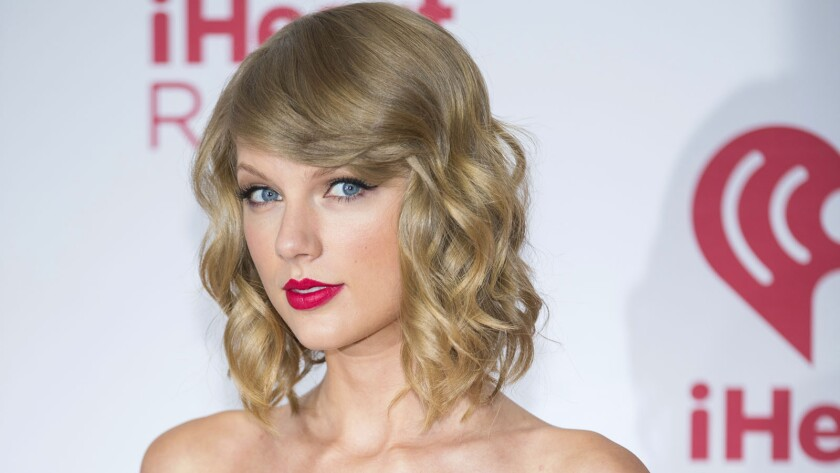 Taylor Swift joins a growing roster of musicians who have complained about the fractions of a cent that Spotify pays artists each time a consumer streams a song.