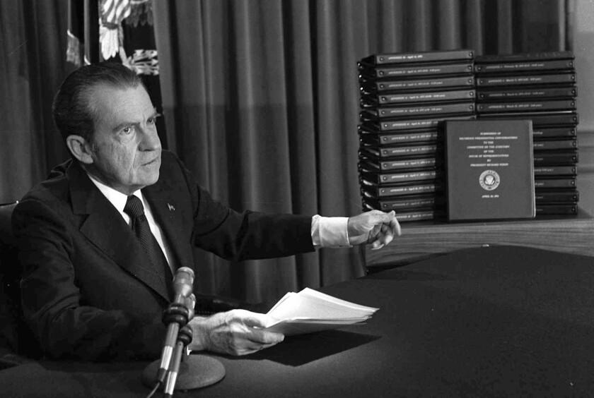 Impeachment History