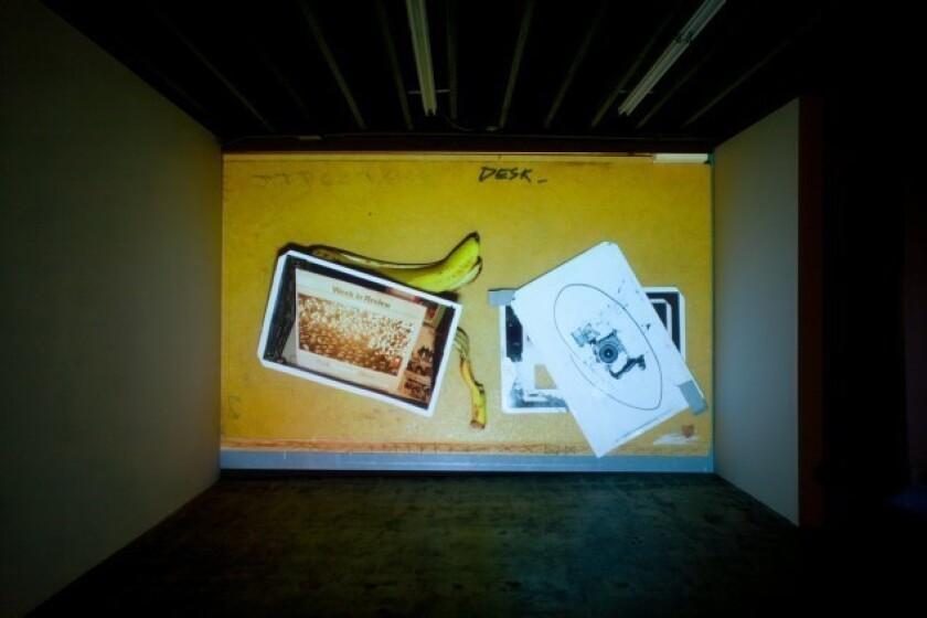 Art Review: JJ PEET at Redling Fine Arts