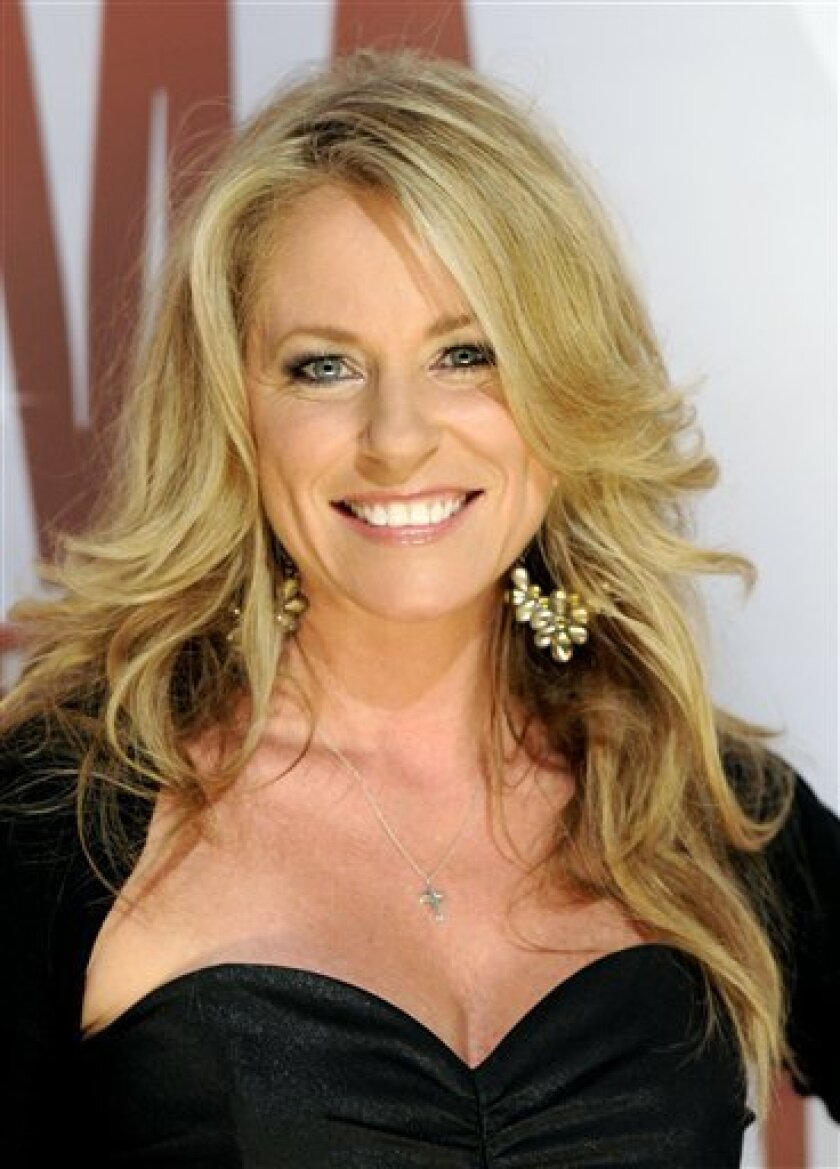 Country singer Deana Carter files for separation - The San Diego Union-Tribune
