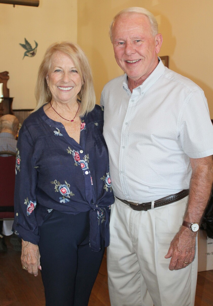 Sharon and Ken Davis.JPG