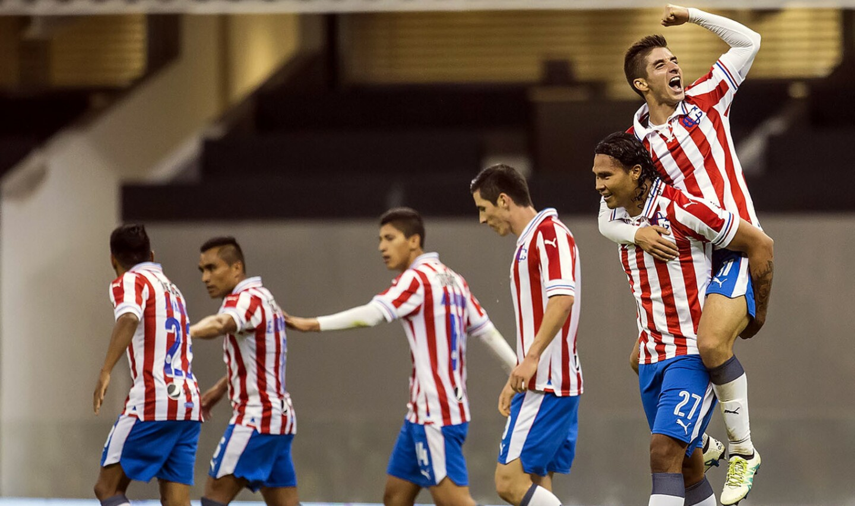 Liga MX: América 0-3 Chivas