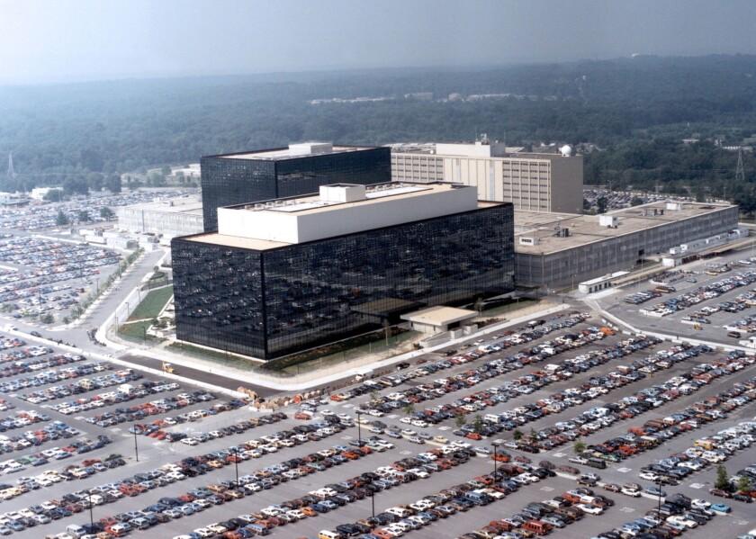 NSA intelligence sharing