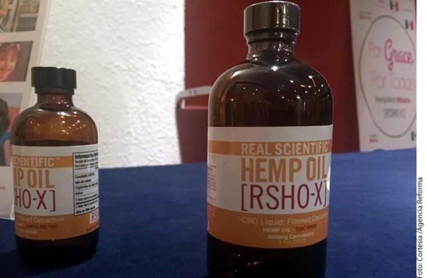 Las bancadas del PRI, PAN y PRD en el Senado alcanzaron un acuerdo para regular el uso medicinal de sustancias contenidas en la cannabis.