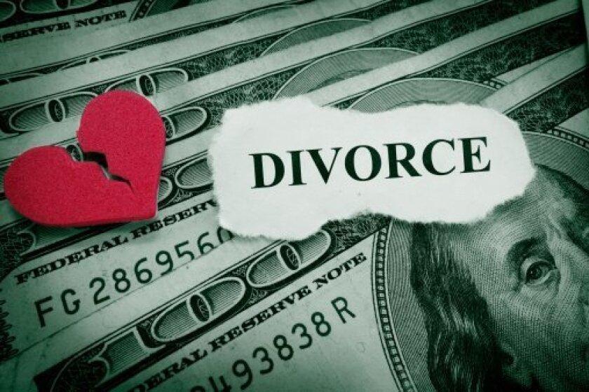 Divorce Attorney in La Jolla discusses settlement between Kutcher and Moore.