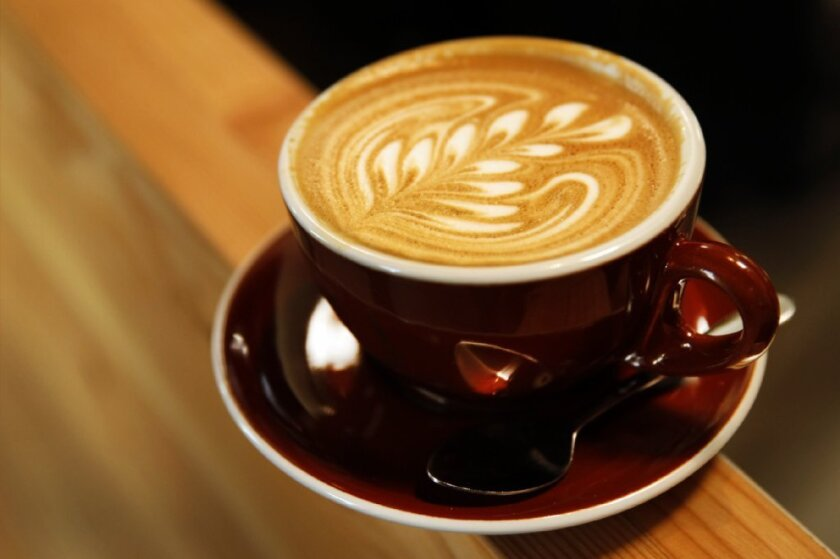 Medicine in a mug?