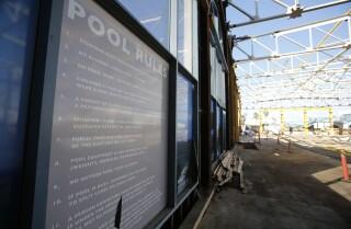 San Diego shipbuilder announces layoffs - The San Diego