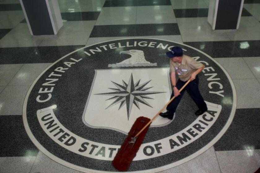 El espía ruso de la CIA vivía con su nombre real en las afueras de Washington