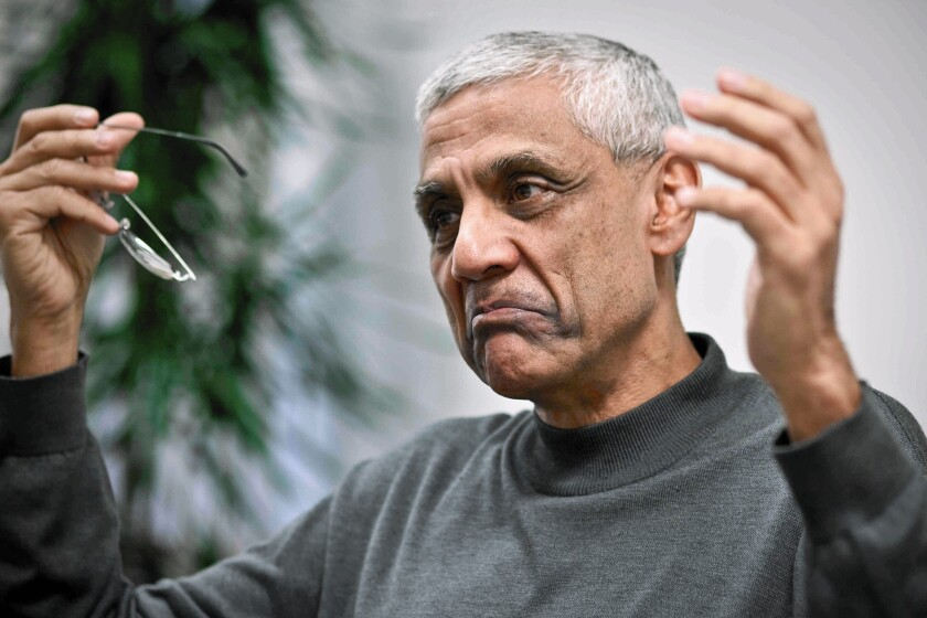 Silicon Valley billionaire Vinod Khosla has been fighting for six years to keep the public off Martins Beach near Half Moon Bay.