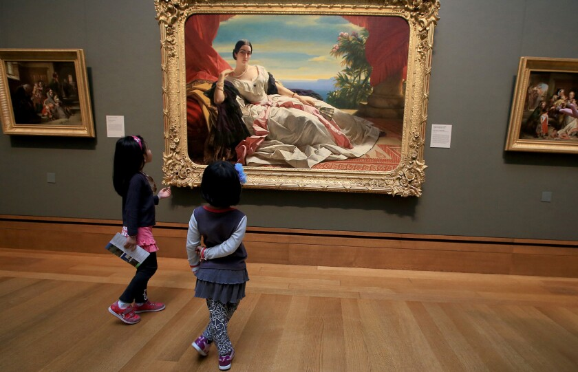 Chinese Arts Tourists