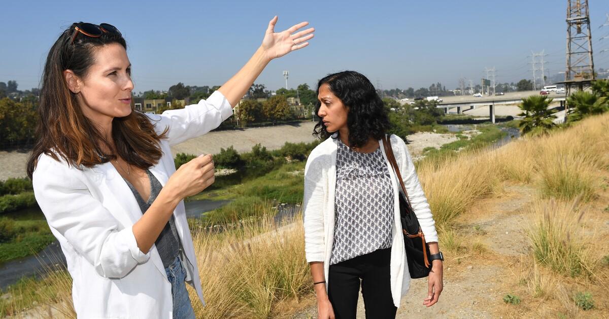 Μπορεί Λος Άντζελες μείγμα νέα κατοικία με το ποτάμι αποκατάσταση; Αυτό είναι το πρώτο μεγάλο τεστ