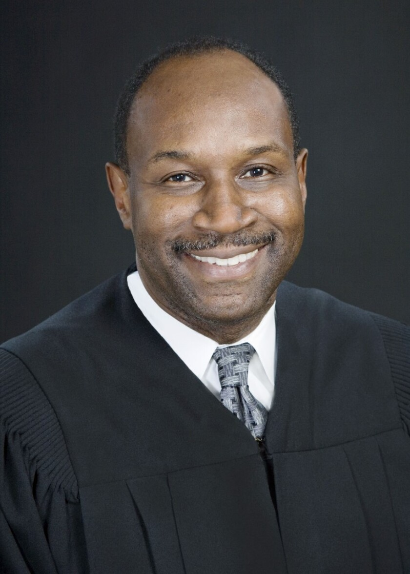 Martin Jenkins has been confirmed to a seat on the California Supreme Court.
