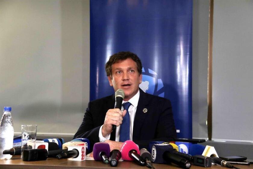 La Conmebol advierte que la ley española sanciona cánticos y pancartas violentas