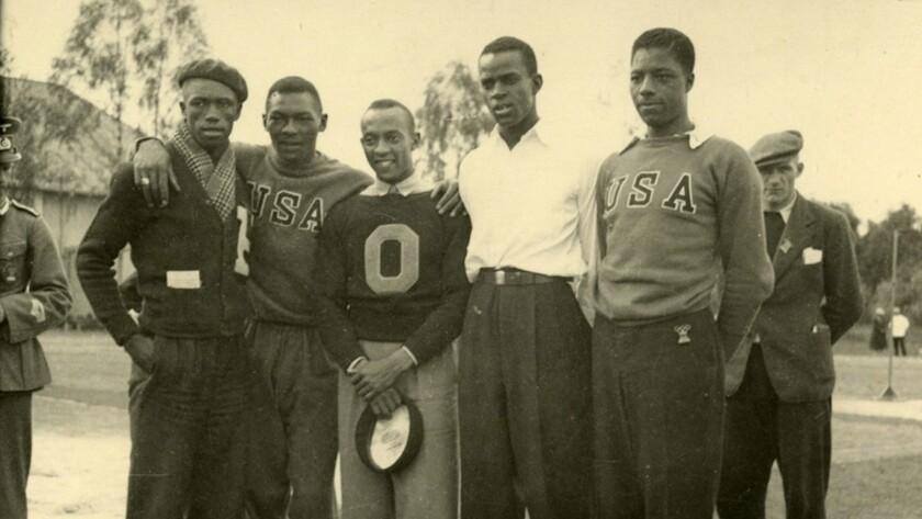 """""""Olympic Pride, American Prejudice"""""""