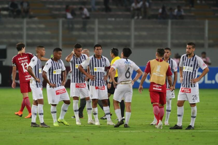 Pulso a tres entre Alianza Lima, la 'U' y Huancayo por liderato del Clausura