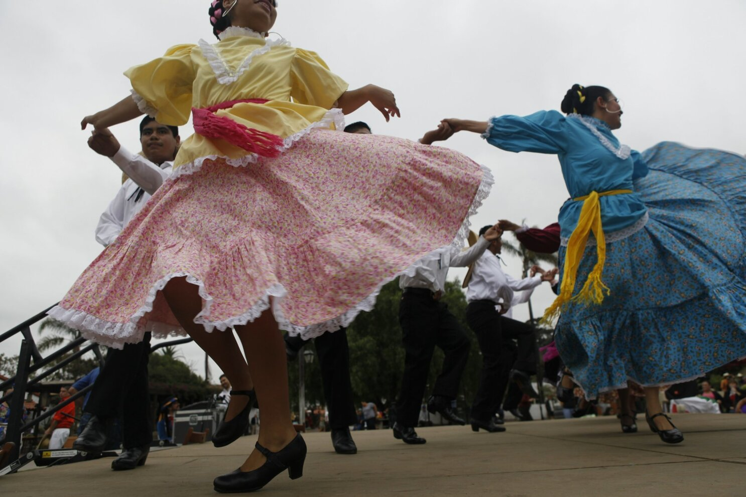 26e27756f 13 things to do in San Diego this weekend  Cinco de Mayo at Balboa Park