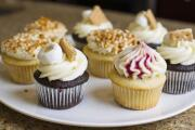 Vista cupcake shop named California's best