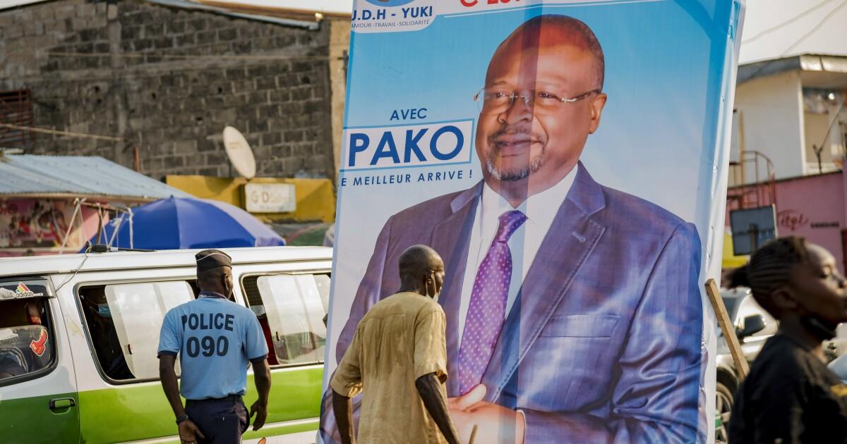 Líder opositor de República del Congo muere de COVID-19