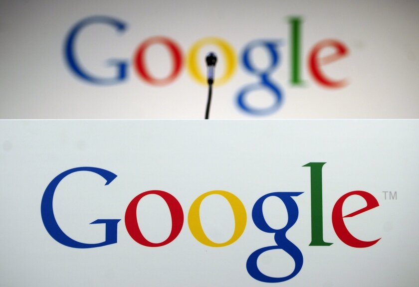 Judge approves settlement in Apple, Google wage case - Los Angeles Times