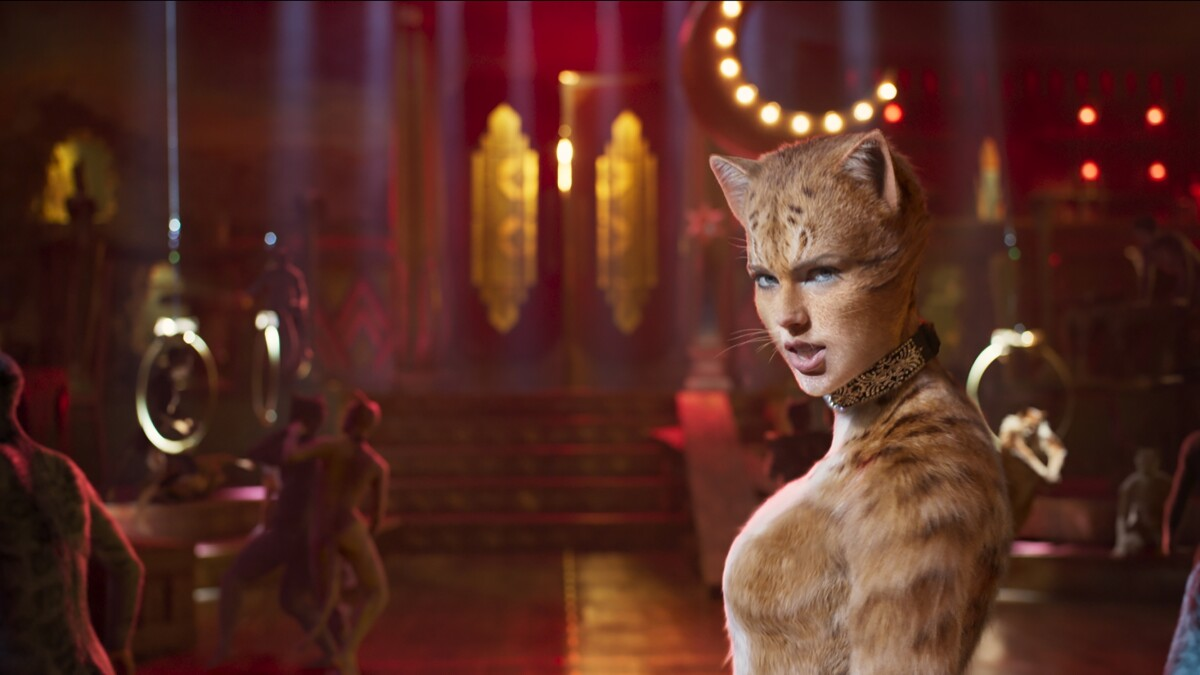 Why Is Cats Such A Disaster Blame The Concept Musical Curse Los Angeles Times